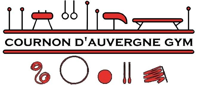 Cournon d'Auvergne GYM